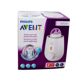 Philips Avent Warmer Bottle