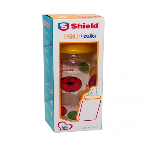 Shield Evenflo Feeder 250ml