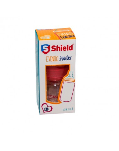 Shield Evenflo Feeder 60ml Pc