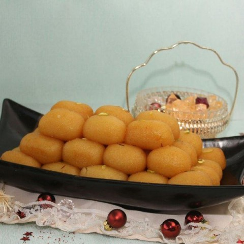 Brown Jamun (Bread & Beyond) 1Kg