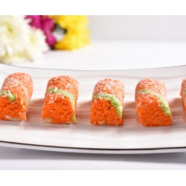 Orange Roll (bundu Khan) 1kg