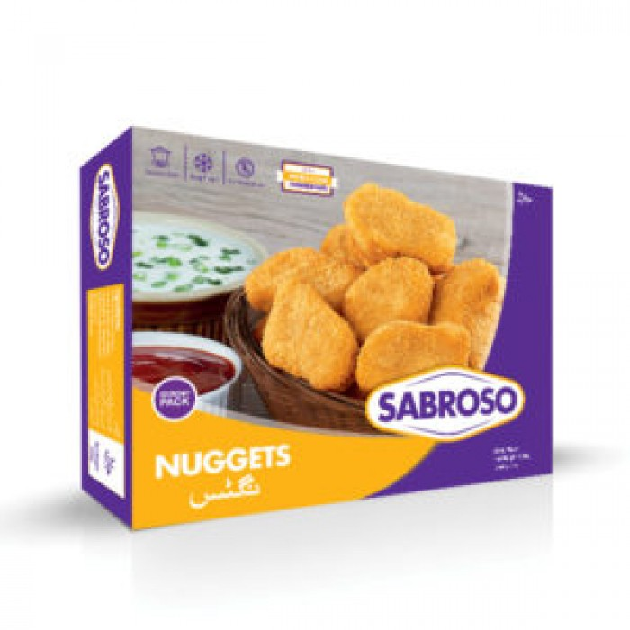 Nuggets Kcal: Buy Sabroso Nuggets Online
