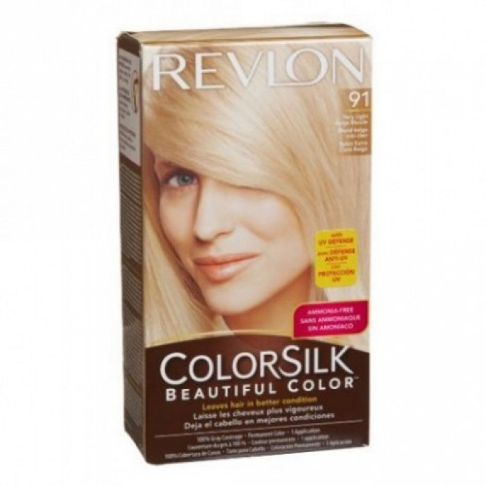 Buy Online Revlon True Very Light Beige Blonde Hair Color