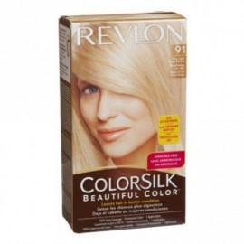 Revlon Colorsilk Beautiful Color Vibrant Red 35