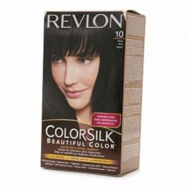 Revlon Black 10 Hair Color