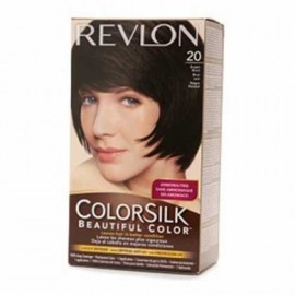 Revlon Brown Black 20 Color