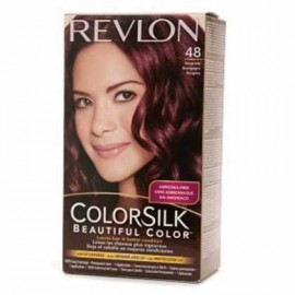Revlon Burgundy 48 Color