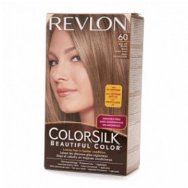 Revlon Dark Ash Blonde 60