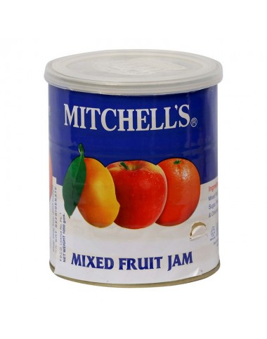 Mitchell's Mixed Fruit Jam - 1050g