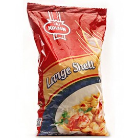 Kolson Large Shell Pasta
