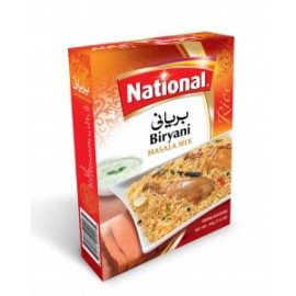 National Biryani Masala 50gm