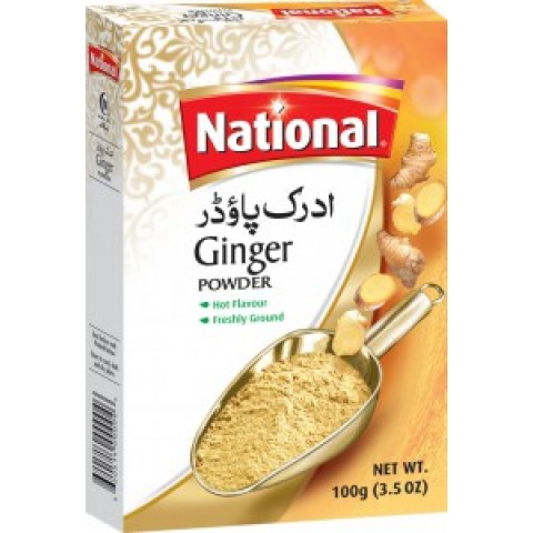 National Ginger Powder