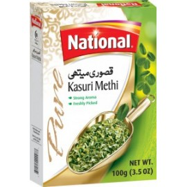 National Kasuri Methi  25 Gm