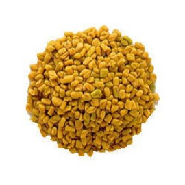 Fenugreek Seeds - Methi Dana 100g - میتھی دانے