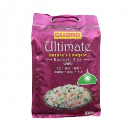 Guard Ultimate Basmati Rice 1kg