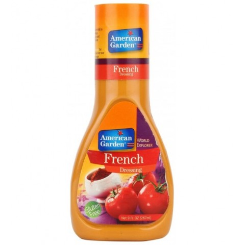 American Garden French Dressing