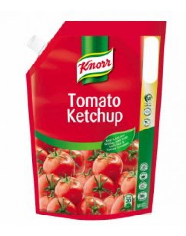 Knorr Tomato Ketchup 4kg