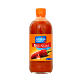 American Garden Hot Sauce Louisiana Style 473ml