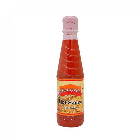 Shangrila Hot Sauce 120 Ml
