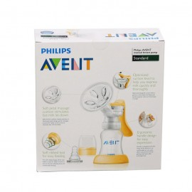 Philips Avent Breast Pump Essential