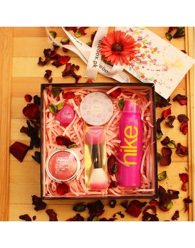 Pink Love - Romantic gifts