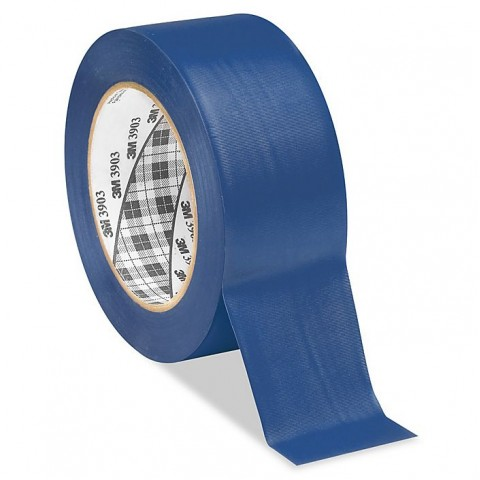 Duct Tape Blue 1.8 Inchs (4.5  Meter)
