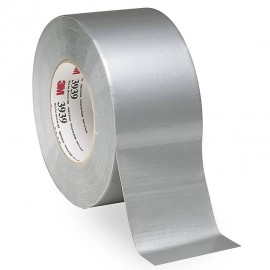 Duct Tape Gray 1.8 Inchs (4.5  Meter)