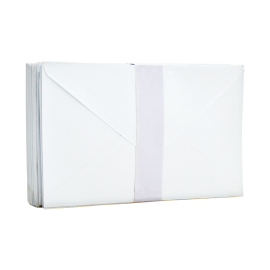 Envelope White 3.5 X 6 (pack-50)