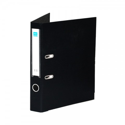 Executive Box File Black