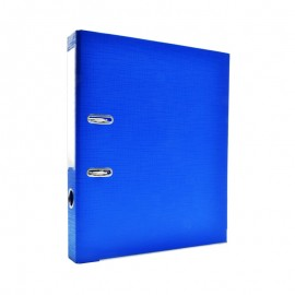 Executive Box File Blue