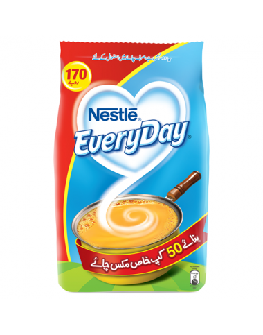 Nestle Everyday Tea Mix - 250gm