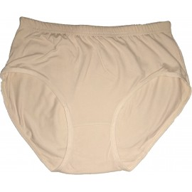 Pure Cotton Women's Panty - Ultra Soft & Silky - Skin
