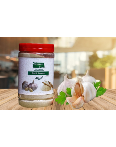 Garlic Powder 250g