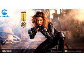 Why Mehwish Hayat was awarded Tamgha-e-imtiaz?
