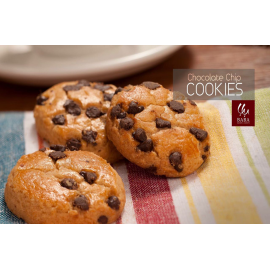 Chocolate Chip Cookies 1kg