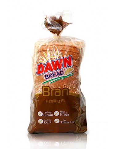 Dawn Bran Bread Small