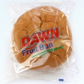 Dawn Fruit Bun 90g