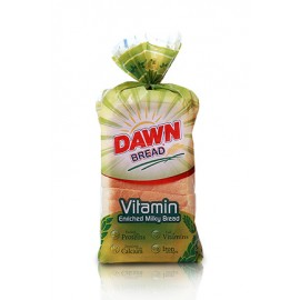Dawn Milky Bread - 340g