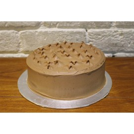 Malt Chocolate Cake By Masooms (large)