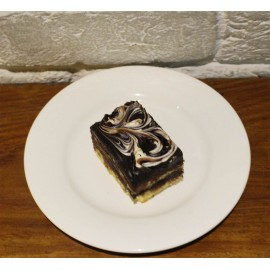 Rich Marble Cake Pastry By Masoom's