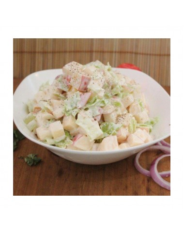 Apple Cabbage Salad - Bread & Beyond
