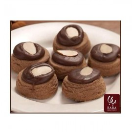 Almond Chocolate Biscuits 1kg