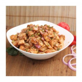 Bbq Chicken Salad 250g - Bread & Beyond