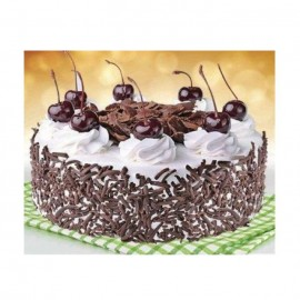 Black Forest Cake - (bread & Beyond) Lahore