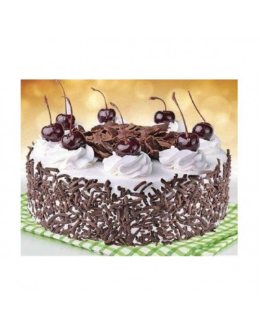 Black Forest Cake - Bread & Beyond Lahore
