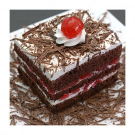 Black Forest Pastry - Bread & Beyond