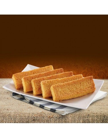 Bread & Beyond Cake Rusk