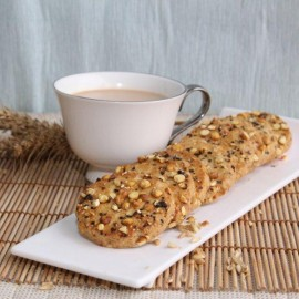Bread & Beyond Chana Biscuit