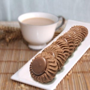 Bread & Beyond Chocolate Chini Biscuit