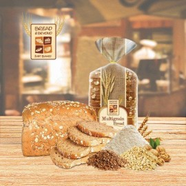 Bread & Beyond Multigrain Bread